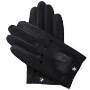 BMW Genuine Logo Driving Gloves / XL
