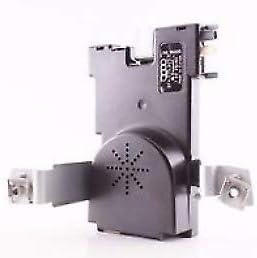 Amplificador de antena inferior izquierda GTV INVESTMENT A3 ...