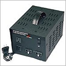 VCT VT-2000 Voltage Transformer Step Up / Down 2000 Watt 110-120<>220-240 Volt