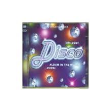 Best Disco Album in the World Ever