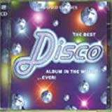 The Best Disco Album in the World...Ever!