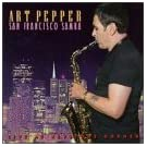 San Francisco Samba: Live at Keystone Korner