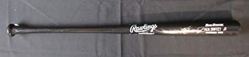 Ken Griffey Jr Signed Auto Autograph Rawlings Pro Model Baseball Bat PSA/DNA AE74283 from JP's Sports/Rock Solid Promotions, Inc.