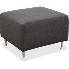 (Lorell 86914 Fuze Sitting Bench, 18