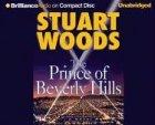Prince Beverly Hills Barron Novel product image