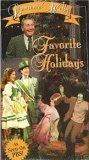 Lawrence Welk's Favorite Holidays