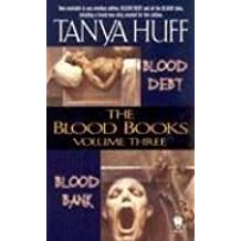 The Blood Books, Vol. 3 (Blood Debt / Blood Bank)
