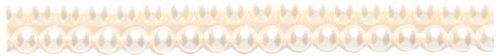 - Swarovski 5810 Crystal Round Pearl Beads, 3mm, Cream Rose, 50-Pack