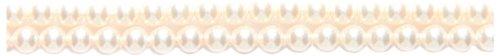 Swarovski Crystal Pearl Beads Jewelry - Swarovski 5810 Crystal Round Pearl Beads, 3mm, Cream Rose, 50-Pack