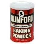 Frontier Herb 01476 Frontier Herb Baking Powder- 1x1lb