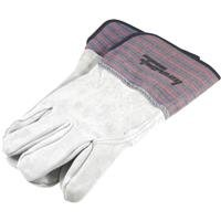 Lrg Welding Gloves 55199 2Pk