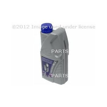 Dual Clutch (PDK) Transmission Fluid - Pentosin FFL 3 (1 Liter)