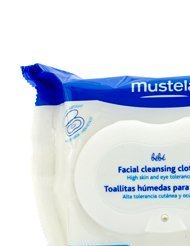 Facial Cleansing Cloths 25cloths