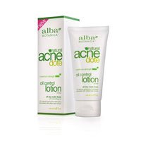 Alba Botanica Acnedote Maximum Strength Oil Control Lotion,
