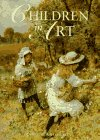 Children in Art, Janice Swinglehusrt, 0765199440