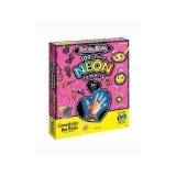 Creativity For Kids Shrinky Dinks Neon Jewelry Kit
