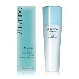 Shiseido Pureness Foaming Cleansing Fluid--/5OZ
