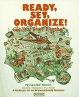 Ready, Set, Organize!, Pipi C. Peterson, 1571120726