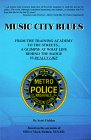 Music City Blues, Steven S. Fielden, 0966364317