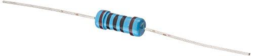 uxcell 10PCS 100 Ohm 1W Resistance Fixed Metal Oxide Film Resistors ()