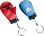 adidas Llavero Karate - Mitones Azul: Amazon.es: Deportes y ...