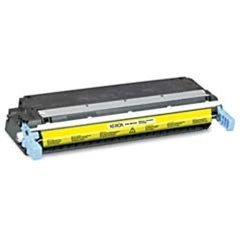 SuppliesOutlet Compatible Toner Cartridge Replacement for HP C9732A ( Yellow )