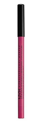 NYX Professional Makeup Slide On Lip Pencil, Sweet Pink, 0.04 ()
