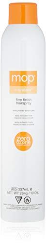 MOP C-System Firm Finish Hair Spray, Citrus, 10.1 Fl Oz