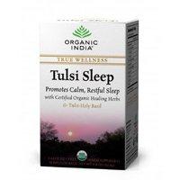 Organic India Tea Tulsi Sleep Wllnss Or