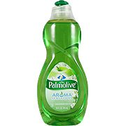 Ultra Palmolive Aroma Sensations Fresh Green Apple - Concentrated Dish Liquid...