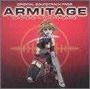 Armitage III - Poly-Matrix (1994 Anime Video) by Geneon [Pioneer]
