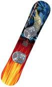 FreeRide 110 Beginner Level 2 Snowboard 1069T by Emsco