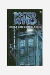 Doctor Who Short Trips: Steel Skies Hardcover