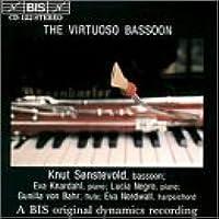 Virtuoso Bassoon