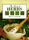 Book of Herbs, K. N. Savich, 0785806725