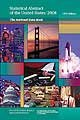 Statistical Abstract of the United States 2008 : The National Data Book, , 0934213089