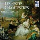 Les Festes Champestres - Sablé Festival 20th