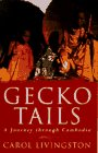 Gecko Tails, Carol Livingston, 029781530X