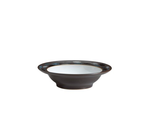 Denby Sienna Ellipse Wide Rimmed Soup/Cereal Bowl (Sienna Soup)