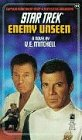 Enemy Unseen, V. E. Mitchell, 0671684035