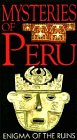 Mysteries of Peru: Enigma of the Ruins [VHS]