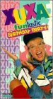 Xuxa Funtastic Birthday Party! [VHS]