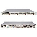 Supermicro A+ Server AS-1020P-TRB Single Amd Opteron Support (dual Core Ready) 1000 Mhz Hypertransport Link