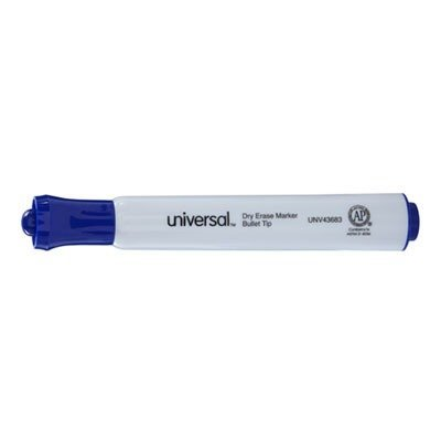 UNV43683 - Universal Dry Erase Marker by Universal Office Products