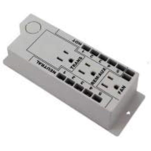 Baxi Control Box DGRV010 Brand New