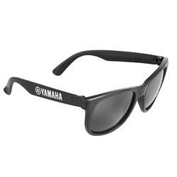 Yamaha Rubberized Black - Yamaha Sunglasses