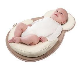 Babymoov matelas cosysleep b b s pu riculture - Bien choisir matelas bebe ...