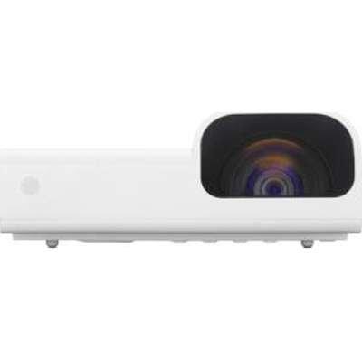 Sony Professional VPLSX236 VPL-SX236 3300-Lumen XGA Short Throw Data Projector ()