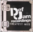 Def Jam's Greatest Hits (Best Of Ll Cool J)