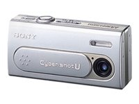 SONY DSC-U40 CAMERA USB WINDOWS XP DRIVER DOWNLOAD